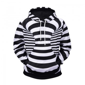 PSYCHEDELIC LINES - 3D HOODIE - WeSellAnything.Co
