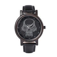 SKULL PREDATOR - MENS WATCH