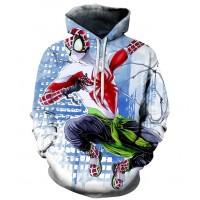 SPIDER-MAN: INTO THE SPIDER-VERSE - 3D HOODIE