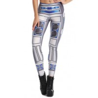 STAR WARS - 3D LEGGINGS