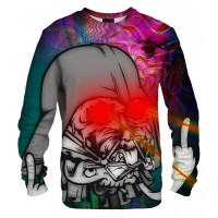 STAR WARS SWEATER DARTH VADER STORM TROOPER MIX SERIES - LONG SLEEVE 3D STREET WEAR SWEATER